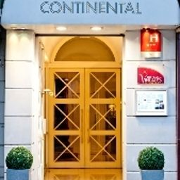 Continental Lourdes
