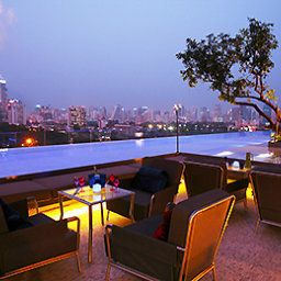 Bar Sofitel So Bangkok Fotos