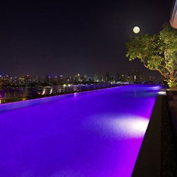 Sofitel So Bangkok Fotos