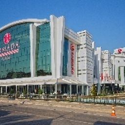 Exterior view Ramada Plaza İzmit Fotos