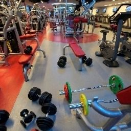 Fitness room Ramada Plaza İzmit Fotos