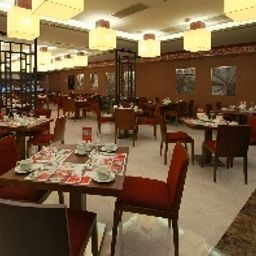 Breakfast room within restaurant Ramada Plaza İzmit Fotos