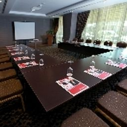 Conference room Ramada Plaza İzmit Fotos