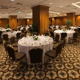 Banqueting hall Ramada Plaza İzmit Fotos