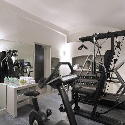 Fitness Trevi Palace Luxury Apartments Fotos