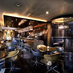 Bar Sofitel Auckland Viaduct Harbour Fotos