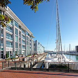 Sofitel Auckland Viaduct Harbour Fotos