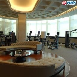 Fitness room Grande Centre Point Sukhumvit-Terminal 21 Fotos