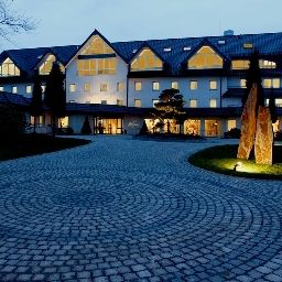 l'Arrive HOTEL &amp; SPA Dortmund