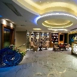 Reception Taba Luxury Suites Fotos