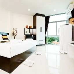 Suite familiale Glory Place Hua Hin Fotos