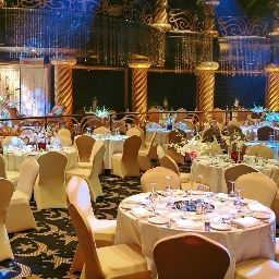 Sala de banquetes Grand Nile Tower Fotos