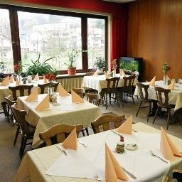 Breakfast room within restaurant Zur Traube Gasthof Fotos