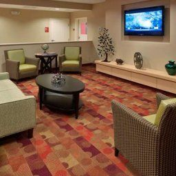 Hall TownePlace Suites Nashville Airport Fotos