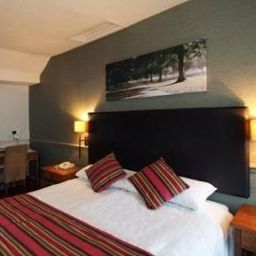 Room Himley House Good Night Inns Fotos