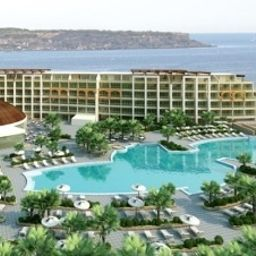 Seabank All Inclusive Resort Melliea