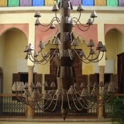 Riad Marlinea Rabat