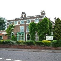 Exterior view Himley House Good Night Inns Fotos