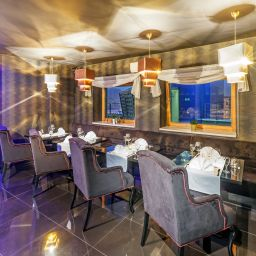 Restaurant Pytloun City Boutique Fotos