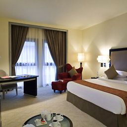 Mercure Gold Hotel Al Mina Road Dubai Dubajj