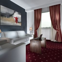 Suite Grand Hotel Milano Malpensa Fotos