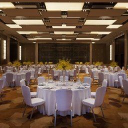 Hall Hyatt Regency Jinan Fotos