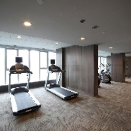 Fitness Rhombus Fantasia (Chengdu Hotel) Stylish Suite Hotel Fotos
