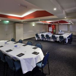 Sala congressi ibis Styles Canberra Narrabundah (previously all seasons) Fotos