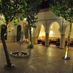 Hall Riad Rafaele Fotos