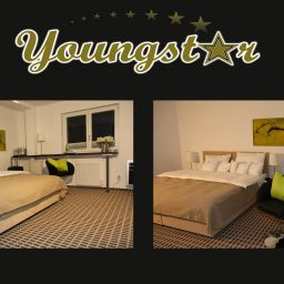 Youngstar Designhotel Fotos