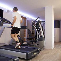 Wellness/fitness Novotel Toulouse Centre Wilson Fotos