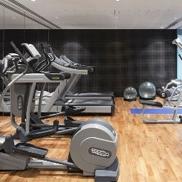 Fitness room ME London Fotos