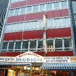 Irodion City Hotel Hannover