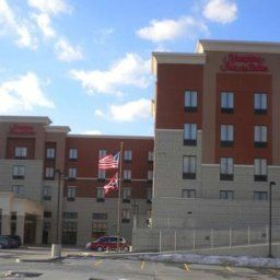 Hampton Inn & Suites Cincinnati Uptown-University Area Cincinnati
