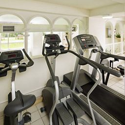 Wellness/Fitness Mercure Gloucester Bowden Hall Fotos