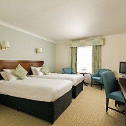 Zimmer Mercure Gloucester Bowden Hall Fotos