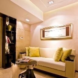 The ONE Executive Suites Kempinski Fotos