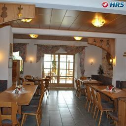 Breakfast room within restaurant Merbitzer Hof Landhotel Fotos