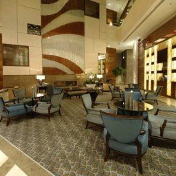 Bar Hilton Bursa Convention Center and Spa Fotos
