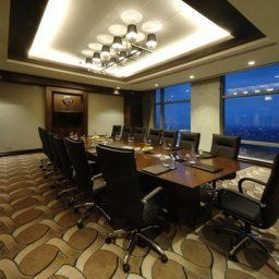 Sala de reuniones Hilton Bursa Convention Center and Spa Fotos