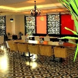 Breakfast room within restaurant Tempo Hotel Caglayan Fotos