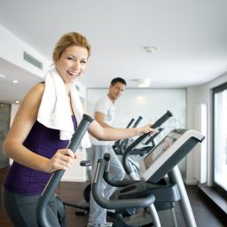 Fitness angelo Munich Westpark Fotos
