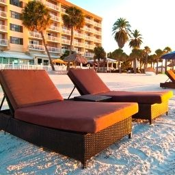 Wellness area Wyndham Garden Clearwater Beach Fotos