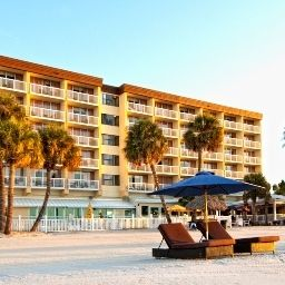 Exterior view Wyndham Garden Clearwater Beach Fotos