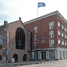 BEST WESTERN PLUS City Hotel Gouda Gouda