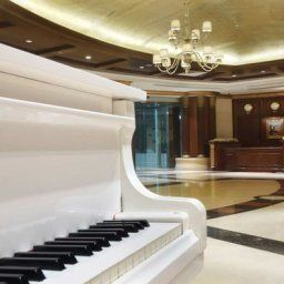 Hall Hilton Beirut Habtoor Grand Fotos