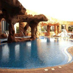 Pool Hilton Beirut Habtoor Grand Fotos