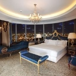 Suite Hilton Beirut Habtoor Grand Fotos