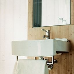 Bathroom WEDINA STUDIOS Boutique Hotel Fotos