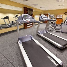 Fitness Holiday Inn Express Hotel & Suites SIOUX FALLS SOUTHWEST Fotos